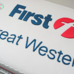 First Great Western cake